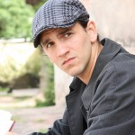 Ariel Nuñez Actor